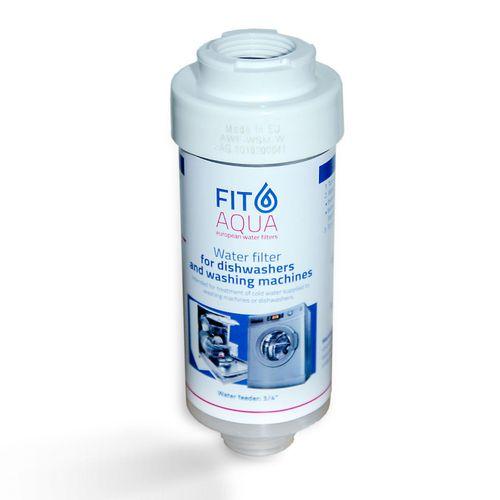 #FitAqua Wasserfilter für Waschmaschine, Spülmaschine#